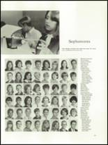 1968 Hazelwood High School Yearbook Page 216 & 217