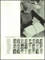 1968 Hazelwood High School Yearbook Page 218 & 219