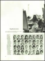 1968 Hazelwood High School Yearbook Page 220 & 221