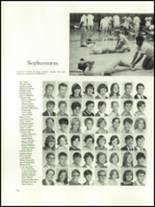 1968 Hazelwood High School Yearbook Page 222 & 223