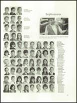 1968 Hazelwood High School Yearbook Page 224 & 225