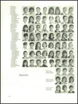 1968 Hazelwood High School Yearbook Page 232 & 233