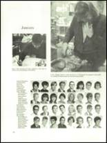 1968 Hazelwood High School Yearbook Page 236 & 237