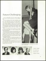 1968 Hazelwood High School Yearbook Page 250 & 251
