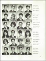 1968 Hazelwood High School Yearbook Page 252 & 253