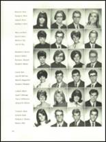 1968 Hazelwood High School Yearbook Page 258 & 259