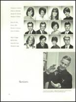 1968 Hazelwood High School Yearbook Page 260 & 261