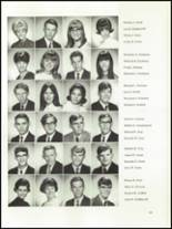 1968 Hazelwood High School Yearbook Page 262 & 263