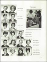1968 Hazelwood High School Yearbook Page 264 & 265
