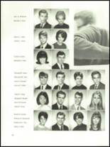 1968 Hazelwood High School Yearbook Page 268 & 269