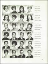 1968 Hazelwood High School Yearbook Page 272 & 273