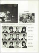 1968 Hazelwood High School Yearbook Page 274 & 275