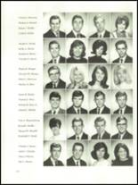 1968 Hazelwood High School Yearbook Page 276 & 277