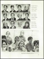 1968 Hazelwood High School Yearbook Page 278 & 279