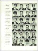 1968 Hazelwood High School Yearbook Page 282 & 283
