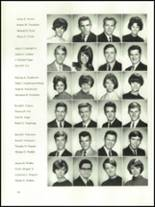 1968 Hazelwood High School Yearbook Page 288 & 289