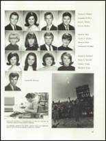 1968 Hazelwood High School Yearbook Page 290 & 291