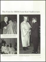 1968 Hazelwood High School Yearbook Page 294 & 295