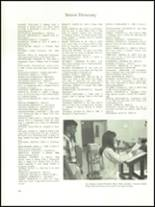1968 Hazelwood High School Yearbook Page 302 & 303