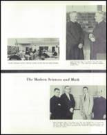 1961 Creighton Preparatory Yearbook Page 16 & 17