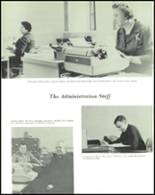 1961 Creighton Preparatory Yearbook Page 20 & 21