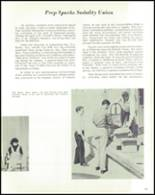 1961 Creighton Preparatory Yearbook Page 26 & 27