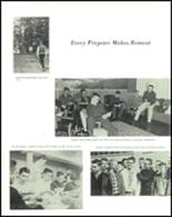 1961 Creighton Preparatory Yearbook Page 30 & 31