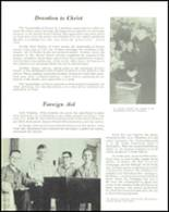 1961 Creighton Preparatory Yearbook Page 32 & 33