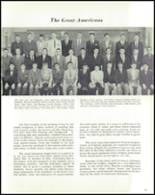 1961 Creighton Preparatory Yearbook Page 36 & 37