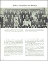 1961 Creighton Preparatory Yearbook Page 38 & 39