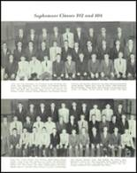 1961 Creighton Preparatory Yearbook Page 42 & 43