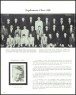 1961 Creighton Preparatory Yearbook Page 44 & 45