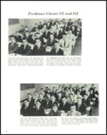 1961 Creighton Preparatory Yearbook Page 46 & 47