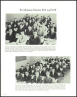 1961 Creighton Preparatory Yearbook Page 48 & 49