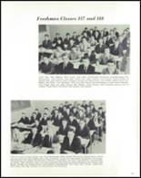 1961 Creighton Preparatory Yearbook Page 50 & 51