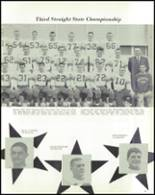 1961 Creighton Preparatory Yearbook Page 54 & 55