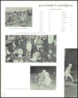 1961 Creighton Preparatory Yearbook Page 58 & 59
