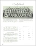 1961 Creighton Preparatory Yearbook Page 60 & 61