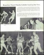 1961 Creighton Preparatory Yearbook Page 64 & 65