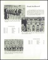 1961 Creighton Preparatory Yearbook Page 66 & 67