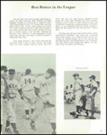 1961 Creighton Preparatory Yearbook Page 72 & 73