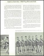 1961 Creighton Preparatory Yearbook Page 74 & 75