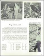 1961 Creighton Preparatory Yearbook Page 76 & 77
