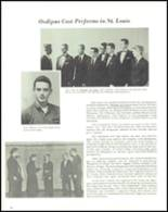 1961 Creighton Preparatory Yearbook Page 88 & 89