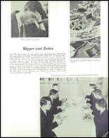 1961 Creighton Preparatory Yearbook Page 90 & 91