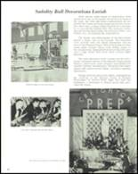 1961 Creighton Preparatory Yearbook Page 102 & 103