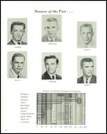 1961 Creighton Preparatory Yearbook Page 108 & 109