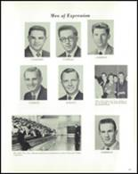 1961 Creighton Preparatory Yearbook Page 110 & 111