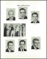 1961 Creighton Preparatory Yearbook Page 114 & 115