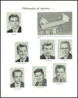 1961 Creighton Preparatory Yearbook Page 116 & 117
